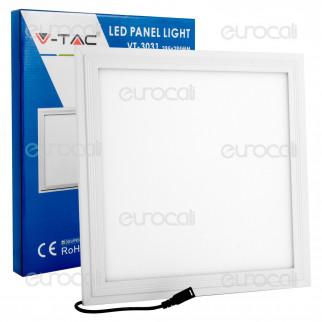 V-Tac VT-3031 Pannello LED 20W SMD3014 con Driver