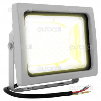 V-Tac VT-4731 Faretto LED SMD 30W da Esterno Colore Grigio