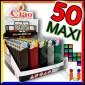 Ciao Maxi Fantasia Mod - Box da 50 Accendini