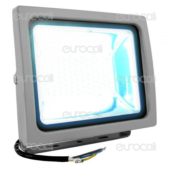 V-Tac VT-4751 Faretto LED SMD 50W da Esterno Colore Grigio