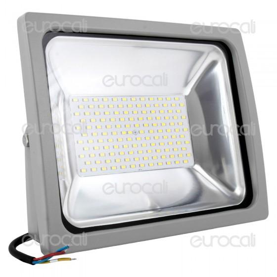 V-Tac VT-4771 Faretto LED SMD 70W da Esterno Colore Grigio