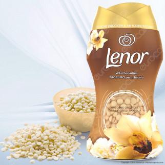 [EBAY] Lenor Gold Orchid Profumo Per Bucato all' Orchidea Dorata e Vaniglia - Flacone da 140g