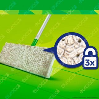 [EBAY] Swiffer Dry Panni Catturapolvere - Confezione da 100 Panni