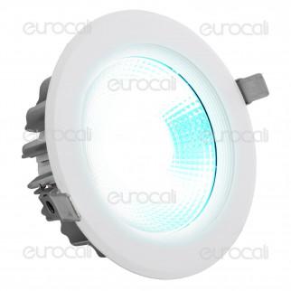 V-Tac VT-2635 Faretto LED da Incasso Rotondo 30W COB