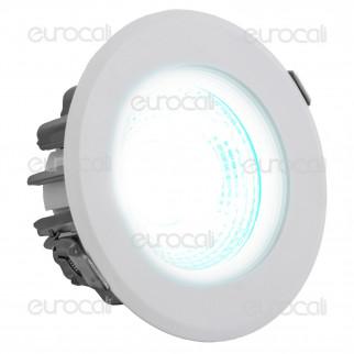 V-Tac VT-2610 Faretto LED da Incasso Rotondo 10W COB