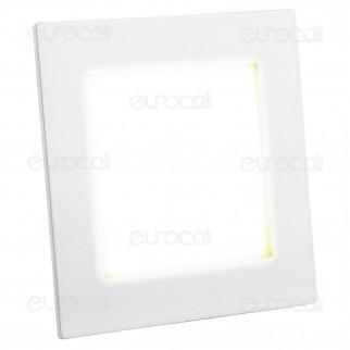 V-Tac VT-800 SQ Pannello LED Quadrato 8W SMD5630 da Incasso