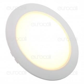 V-Tac VT-1500 RD Pannello LED Rotondo 15W SMD5630 da Incasso