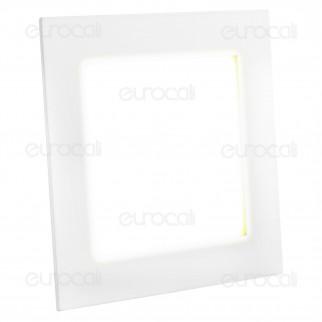 V-Tac VT-1500 SQ Pannello LED Quadrato 15W SMD5630 da Incasso
