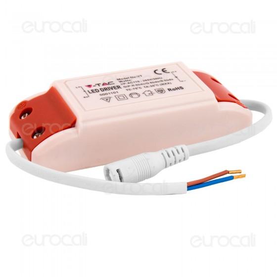 V-Tac Driver per Pannelli LED 22W Non Dimmerabile