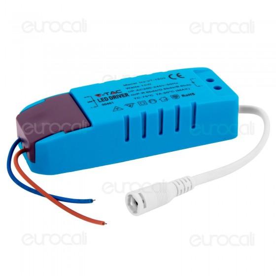 V-Tac Driver per Pannelli LED 22W Dimmerabile