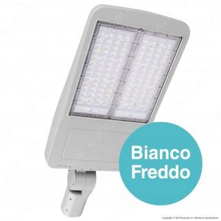 V-Tac PRO VT-153ST Lampada Stradale LED 150W Lampione SMD Chip Samsung Fascio Luminoso Type 3 - SKU 955