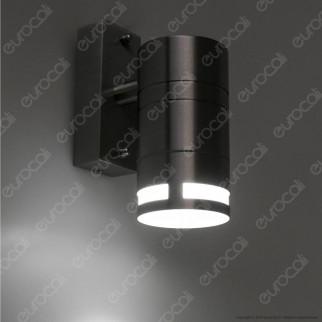 V-Tac VT-7631 Portalampada Wall Light da Muro per Lampadine GU10 - SKU 7505