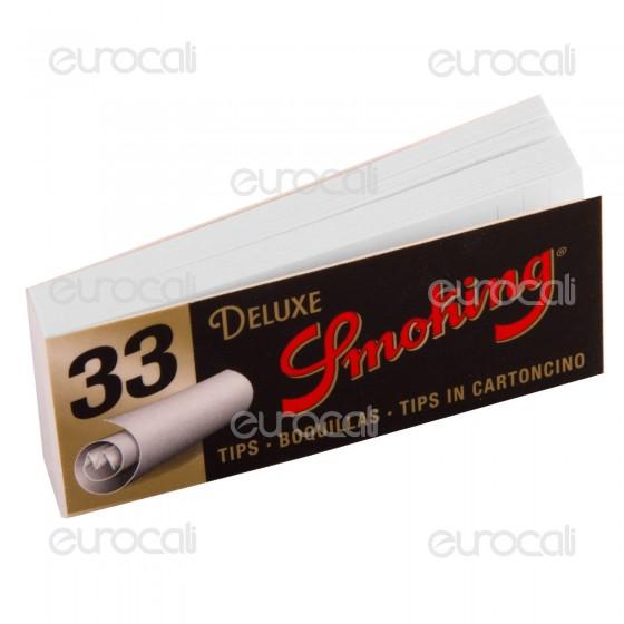 Smoking Filtri In Carta - Blocchetto Singolo