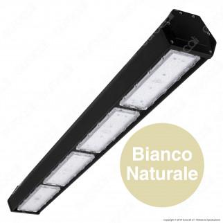 V-Tac PRO VT-9-202 Lampada Industriale LED Linear 200W SMD High Bay Chip Samsung - SKU 895 / 896