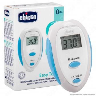 Chicco Easy Touch Termometro Clinico Temporale a Infrarossi