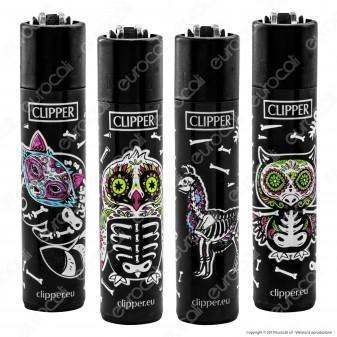 Clipper Large Fantasia Animal Skeletons - 4 Accendini