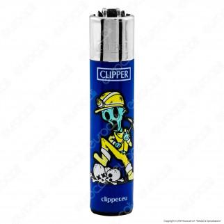 Clipper Large Fantasia Zombies 3 - 4 Accendini