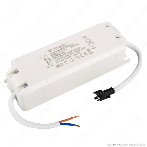 V-Tac Driver per Lampadine LED AR111 20W Dimmerabile - SKU 11140
