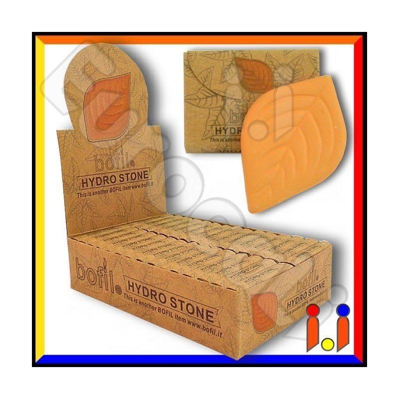 Umidificatore per tabacco tradizionale dal Sud America 3 pezzi Teracotta pietra SIMARU