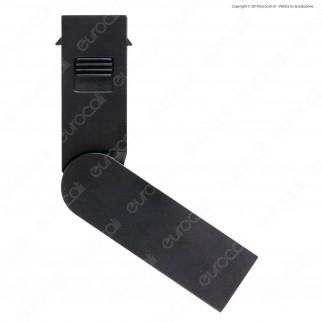 V-Tac PRO VT-4220 Magnetic Linear Track Light Faretto LED Magnetico 20W Nero CRI≥90 30° - SKU 7964 / 7965