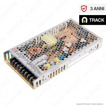 V-Tac Alimentatore 200W 24V Per Uso Interno a 3 Uscite con Morsetti a Vite - SKU 11145