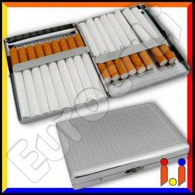 Bofil Astuccio Porta Sigarette in Metallo