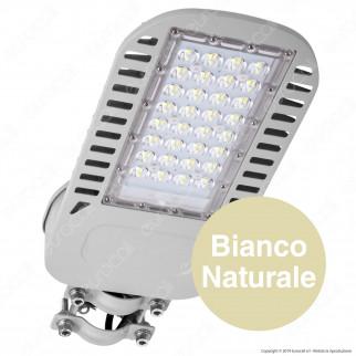 V-Tac PRO VT-54ST Lampada Stradale LED 50W Lampione SMD Chip Samsung - SKU 958 / 959
