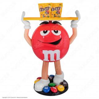 [EBAY] M&M's Character Red Espositore da 92cm con 1Kg di M&M's alle Arachidi