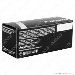 Duracell Procell Alcaline Mezzatorcia C - Box 10 Batterie