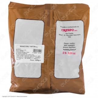 Confetti Crispo Mandorle Naturali - Confezione 1000g