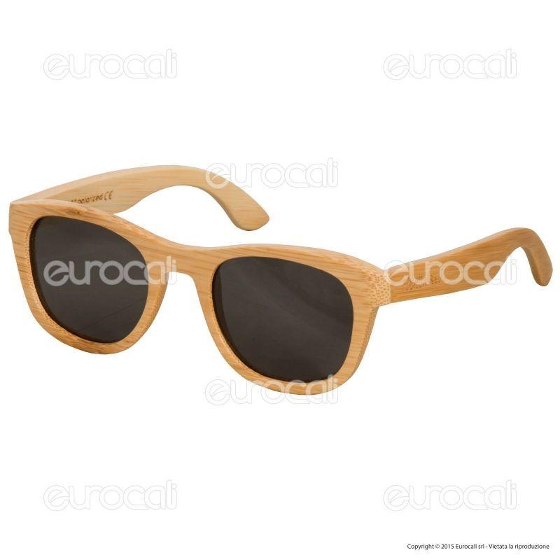 Occhiali da sole in legno northweek northwood mod 03 for Occhiali da sole montatura in legno