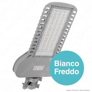 V-Tac PRO VT-104ST Lampada Stradale LED 100W Lampione SMD Chip Samsung - SKU 960 / 961
