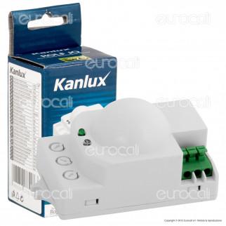 Kanlux ROLF JQ-L Sensore di Movimento a Microonde per Lampadine