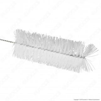 Hookah Bottle Brush Spazzola per Pulizia Bong e Narghilè Lunghezza 50cm