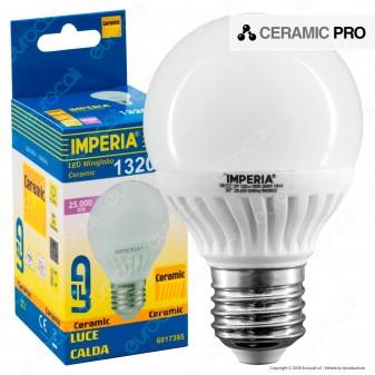 Imperia Ceramic Pro Lampadina LED E27 12W Bulb A60 - mod. 6017395 / 6017401 / 6017418