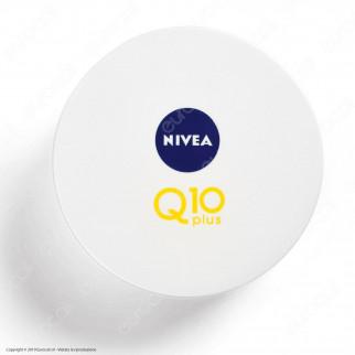 Nivea Q10 Plus Anti-Age 3 in 1 Skin Care Cushion Scuro Fondotinta Idratante da 15g