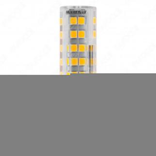 Silvanylux Lampadina LED G9 7W Tubolare - mod. GRN632/1 / GRN632/3 / GRN632/2