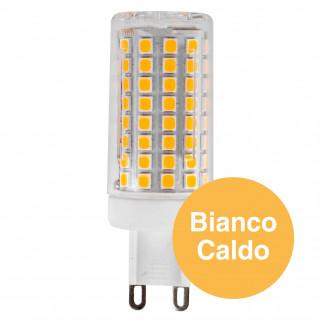 Silvanylux Lampadina LED G9 12W Tubolare - mod. GRN738/1 / GRN738/3