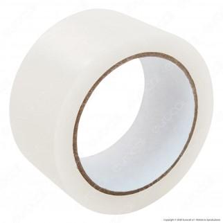 Nastro Adesivo 4,7cm x 66m Silenzioso - 6 Rotoli