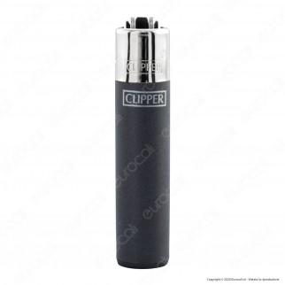 Clipper Micro Fantasia Metallic 3 - Box da 48 Accendini