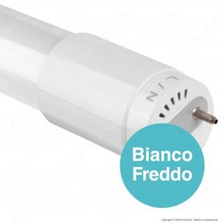 Life Serie T8 Tubo LED G13 24W Lampadina 150cm - mod. 39.964150