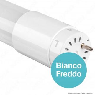 Wiva Tubo LED T8 G13 28W Lampadina 150cm - mod. 12100155 / 12100156 / 12100157