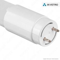 Bot Lighting Shot Tubo LED T8 G13 13W Lampadina 90cm - mod. LT09133B / LT09131B