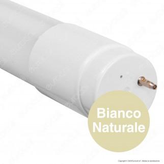 V-Tac VT-9077 SMD Tubo LED Nano Plastic T8 G13 14W Lampadina 90cm - SKU 6272 / 6262