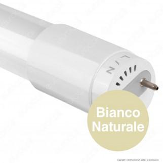 Life Tubo LED T8 G13 9W Lampadina 60cm Alta Efficienza - mod. 39.965060C / 39.965060N / 39.965060F