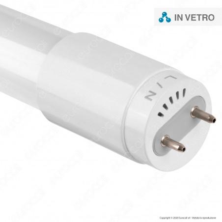Life Tubo LED T8 G13 18W Lampadina 120cm Alta Efficienza - mod. 39.965120C / 39.965120N / 39.965120F