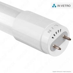 Life Tubo LED T8 G13 14W Lampadina 90cm - mod. 39.964090N / 39.964090F
