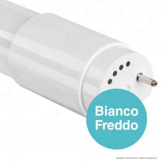 Kanlux Tubo LED T8 G13 24W in Vetro Lampadina 150cm - mod. 26066 / 26067