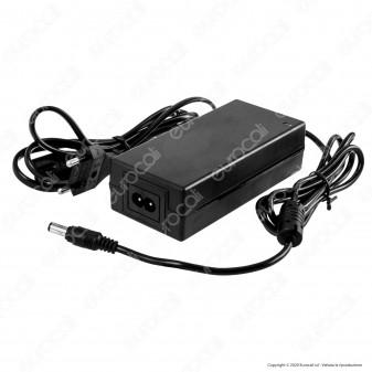 V-Tac VT-22078 Alimentatore 24V 78W Plug&Play con Jack 2.1 - SKU 3272