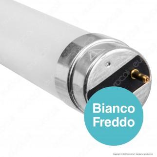Sylvania Superia Tubo LED T8 G13 24W Lampadina 150cm - mod. 28395 / 28396